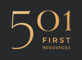 501 First Miami Logo