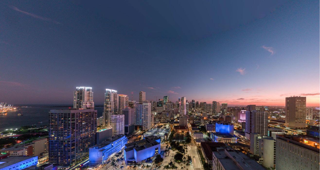501 First Miami Location
