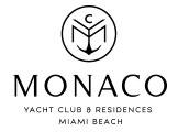 Monaco Yacht Club & Residences Logo