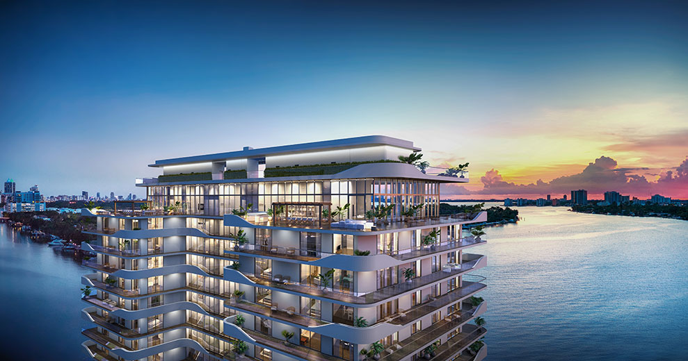 Monaco Yacht Club & Residences