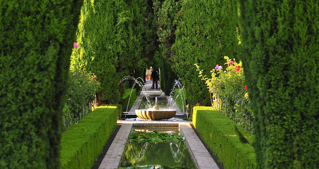 Acqualina Estates Gardens