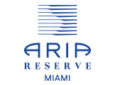 Aria Reserve Logo