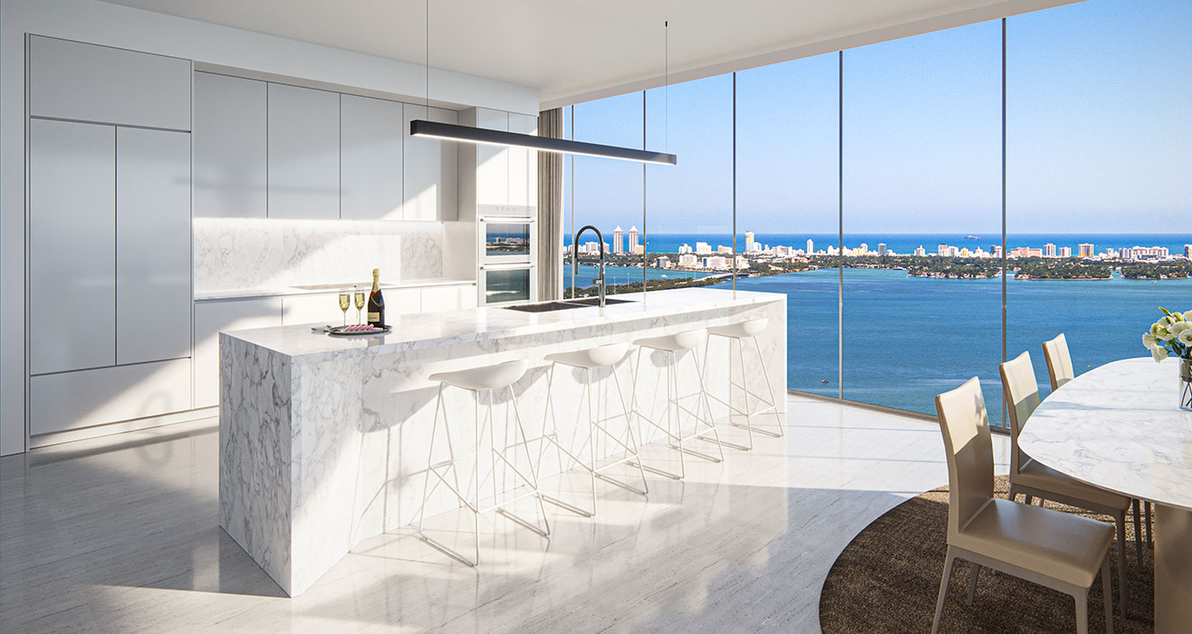 Aria Reserve Residence