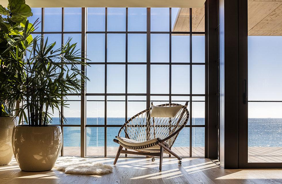 Arte Surfside Residence Interiour