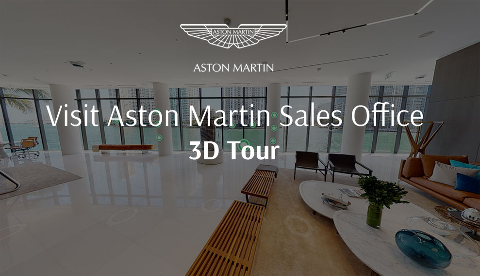 Aston Martin Location