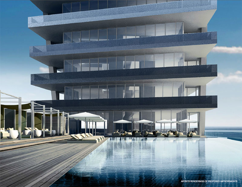 New Aston Martin Condo Residences In Miami