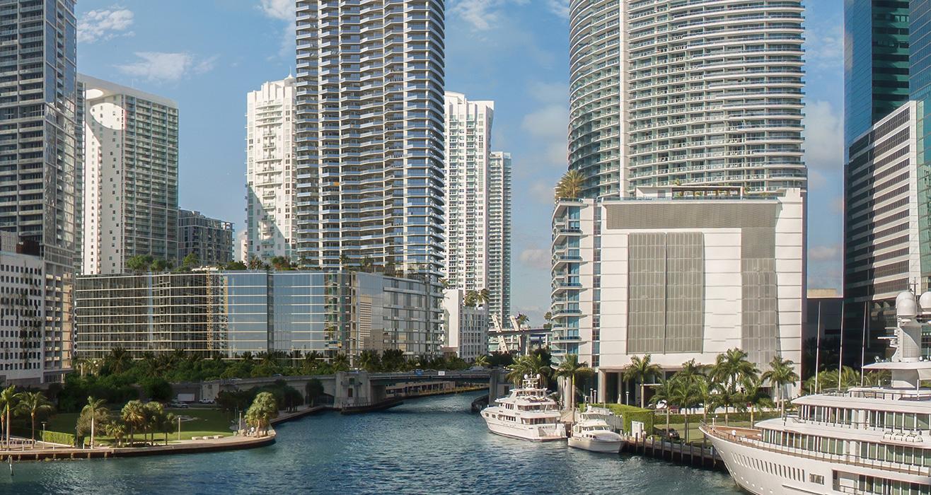 Baccarat Miami