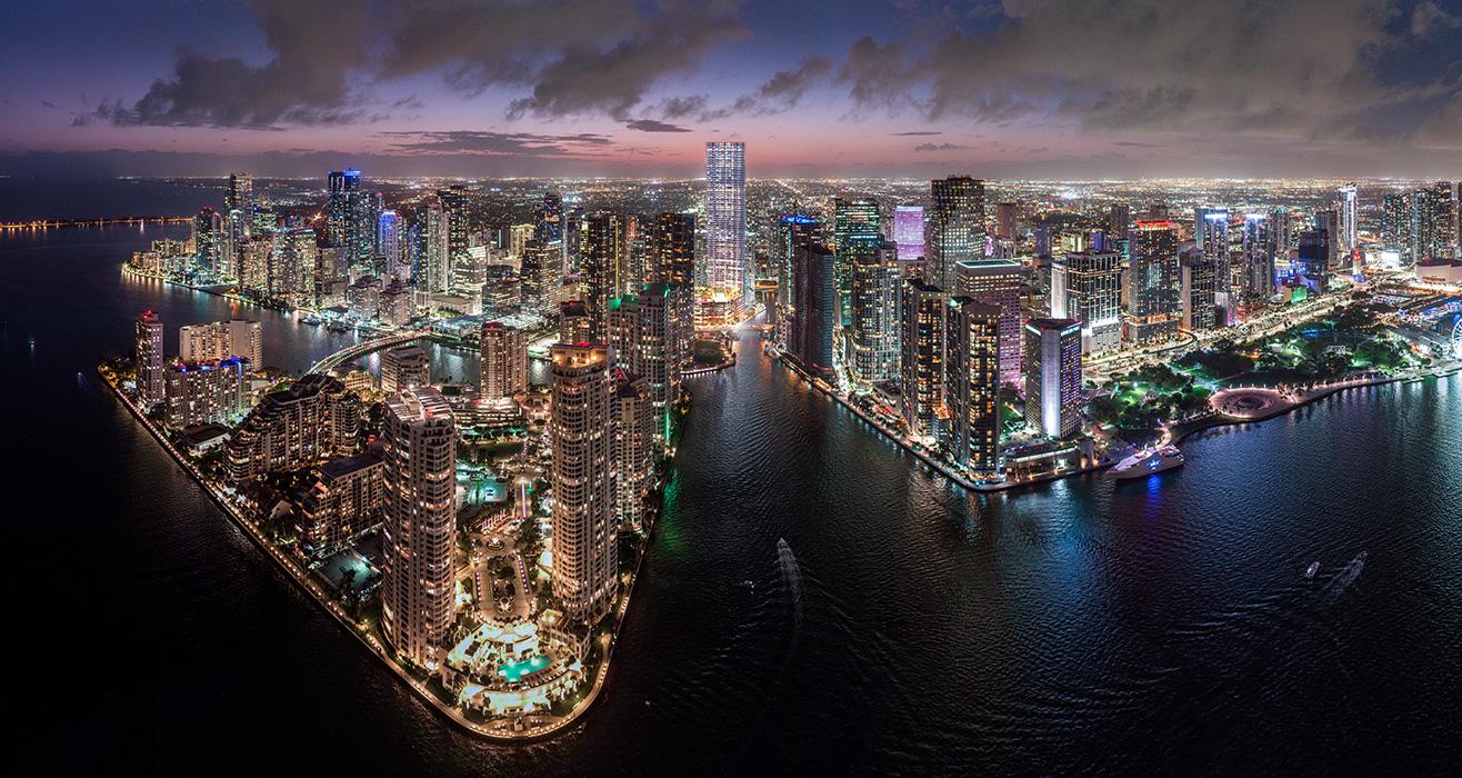 Baccarat Miami Location