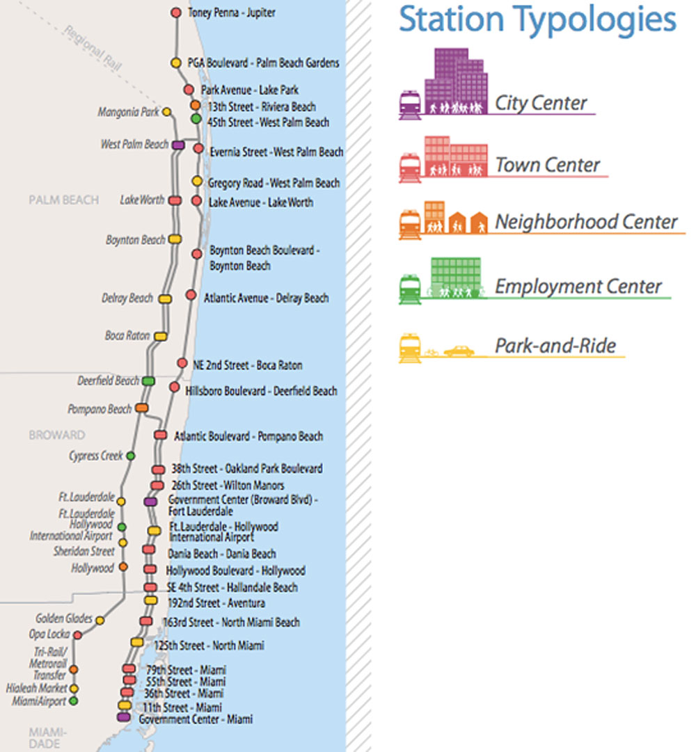 Tri-Rail Coastal Expansion
