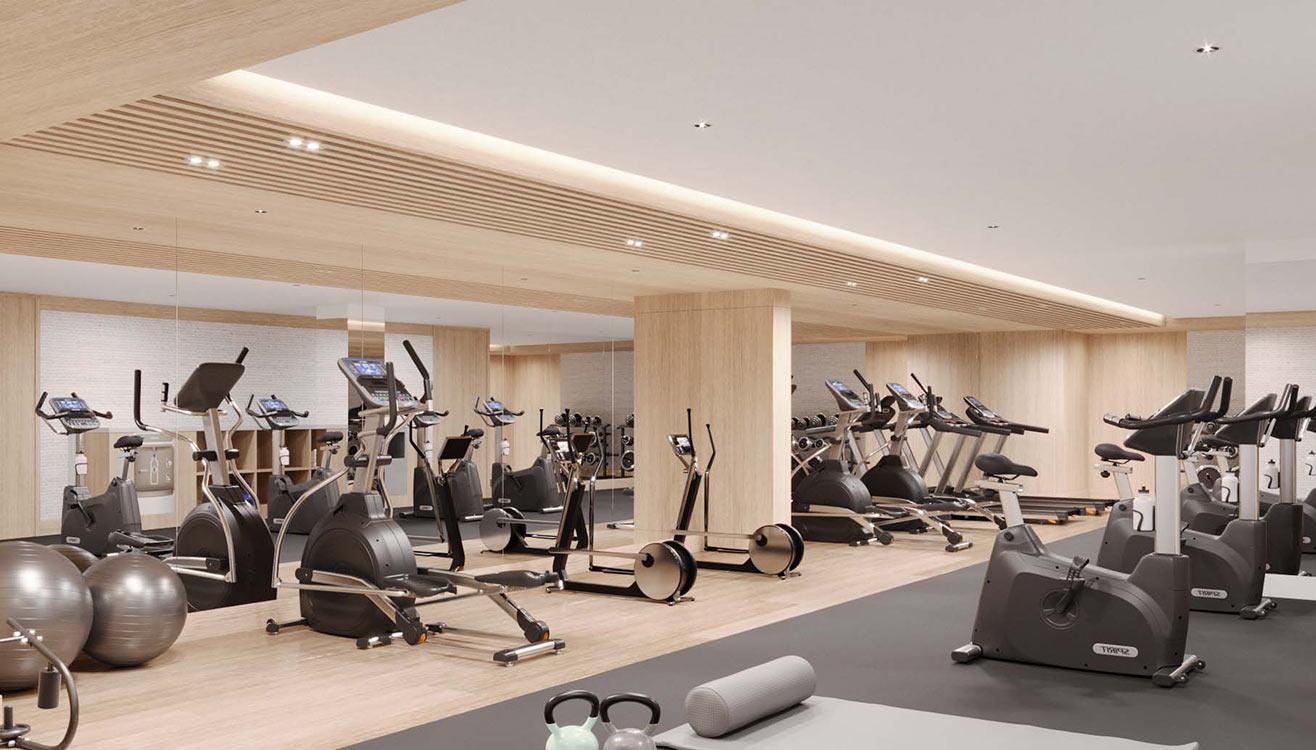 La Baia Gym