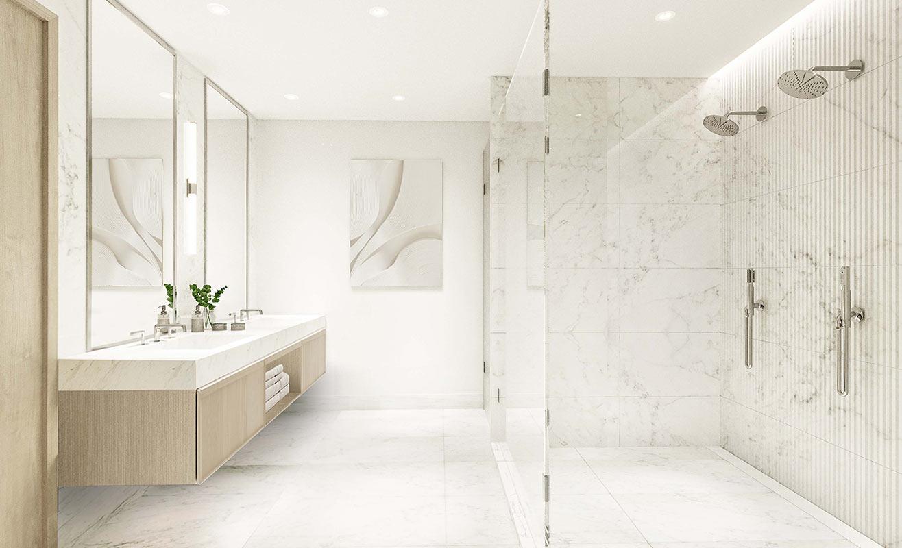 La Baia Bathroom