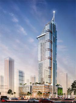 Legacy Miami Hotel & Residences