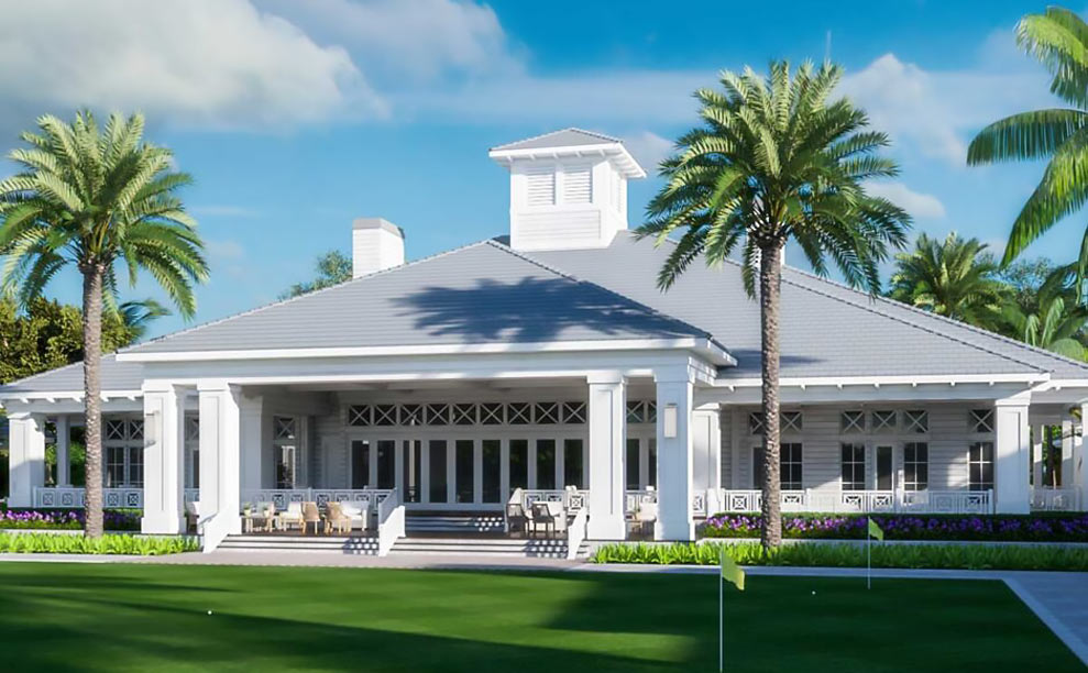 Via Mizner Golf Club