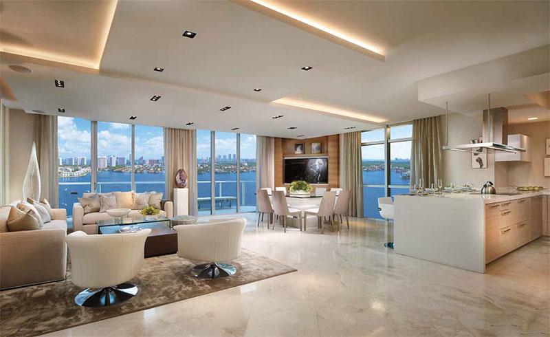 Marina Palms Condo Residences