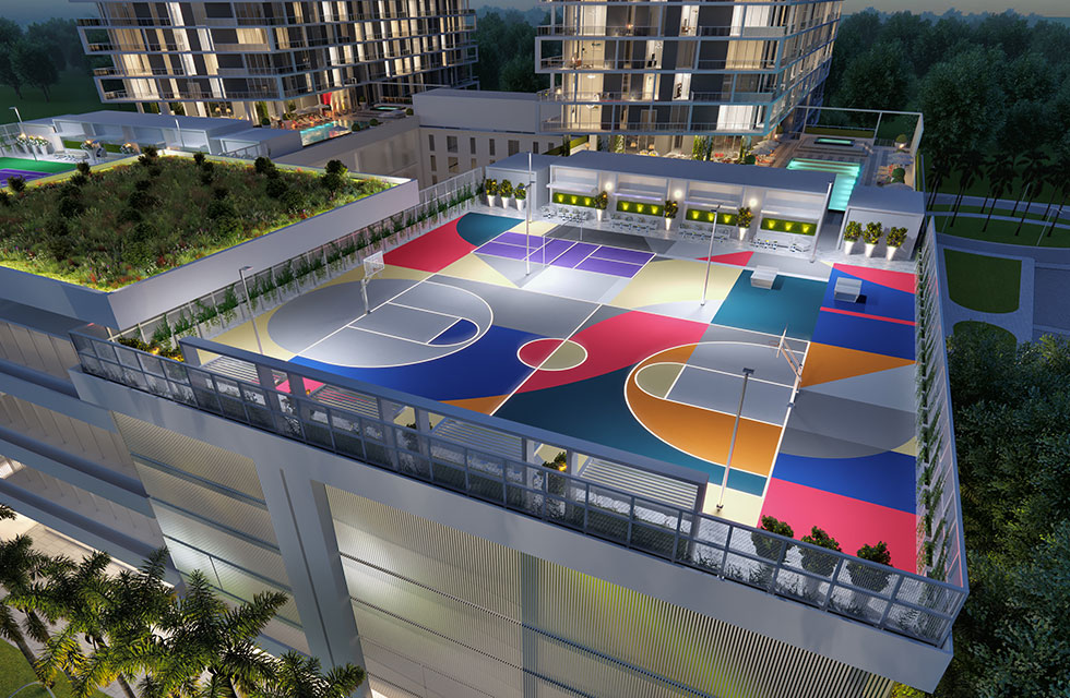 Metropica Basketball