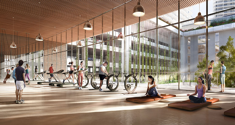 Metropica Wellness Club