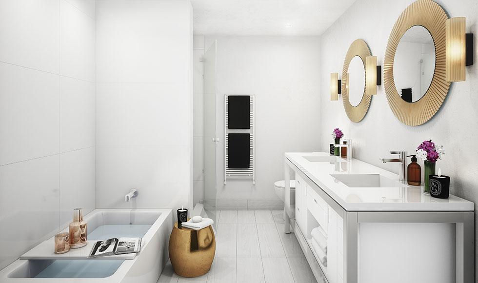 Bathroom Minimal