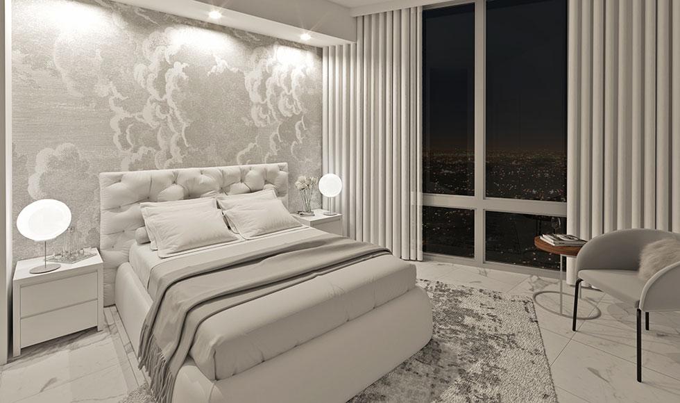 Bedroom Line 03