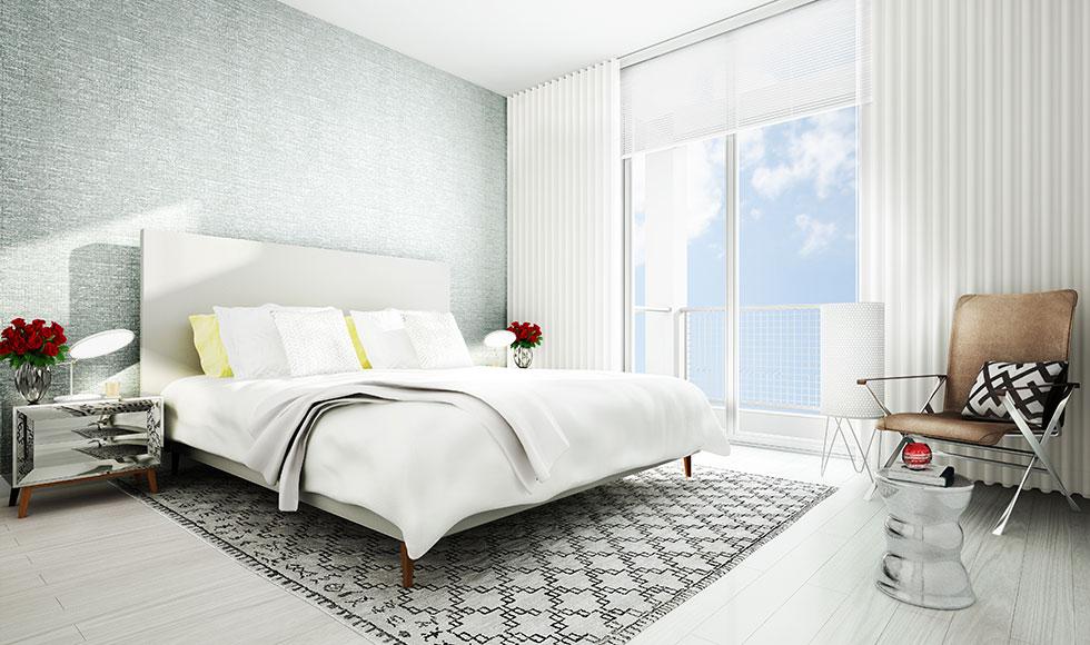 Bedroom Minimal