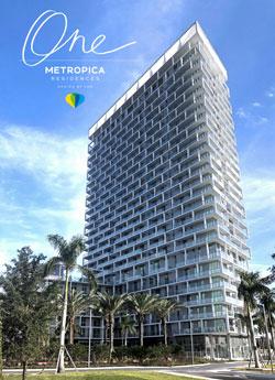 Metropica Building