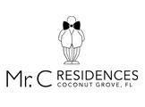 Mr.C Logo
