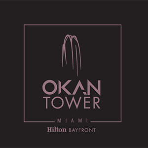 Okan Tower Logo
