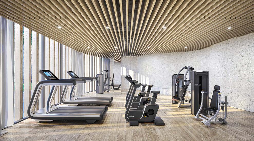 Onda Gym