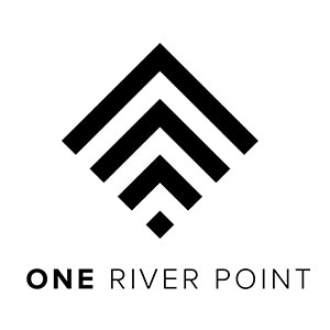 One River Point Logo