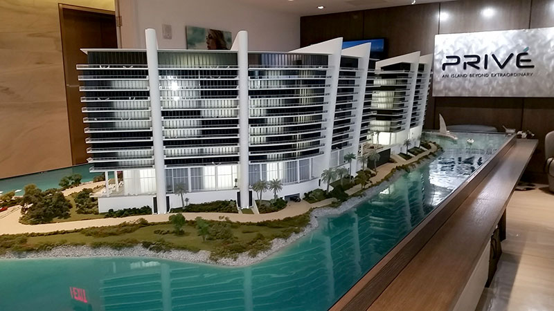 Prive, Private Island Residences in Aventura. Call 305 751-1000
