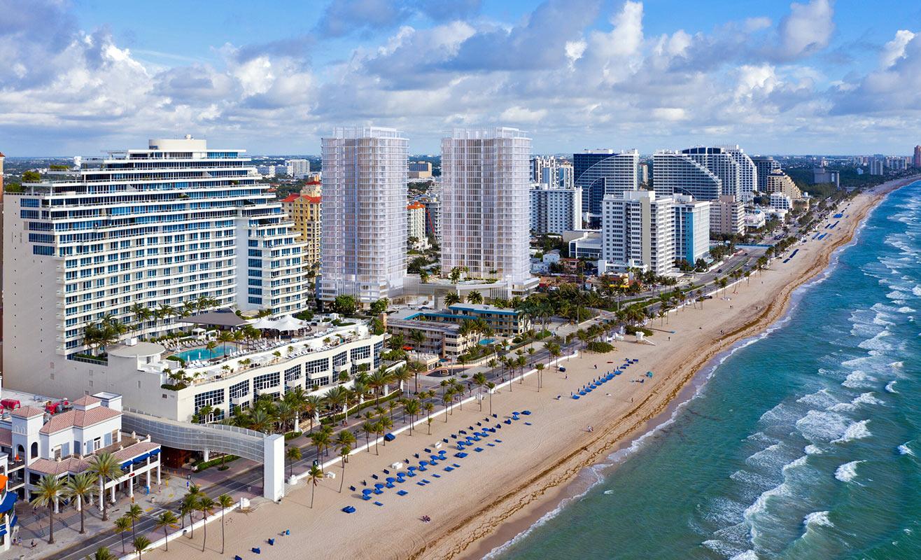Selene Fort Lauderdale