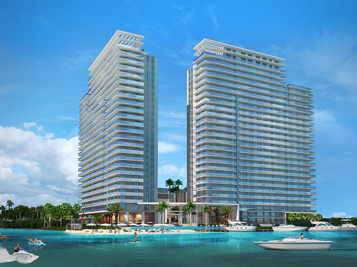 The Harbour Condo Residences