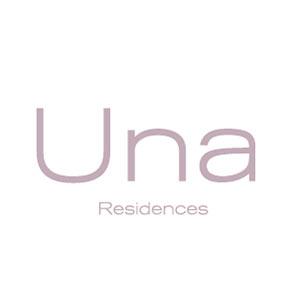 Una Residences Logo