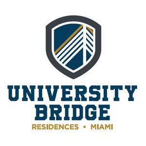 University Bridge Logo