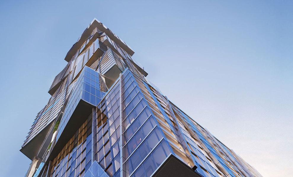 Waldorf Astoria Hotel and Residences