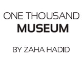 One Thousand Museum logo
