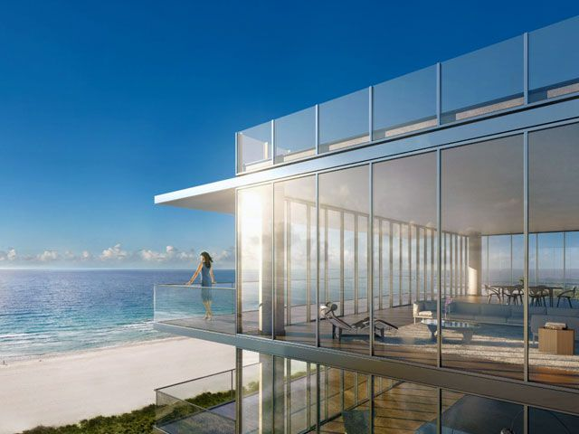 321 Ocean Drive Condo Miami Beach For