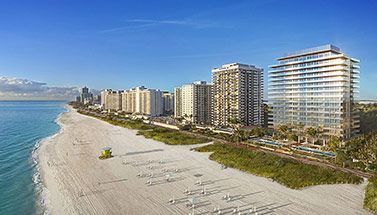 57 Ocean, 57 Ocean, New Luxury Condo in Miami Beach