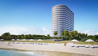 Eighty Seven Park, Eighty Seven Park by Renzo Piano