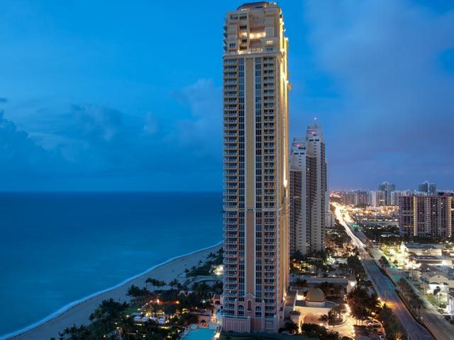 Acqualina apartments for sale and rent