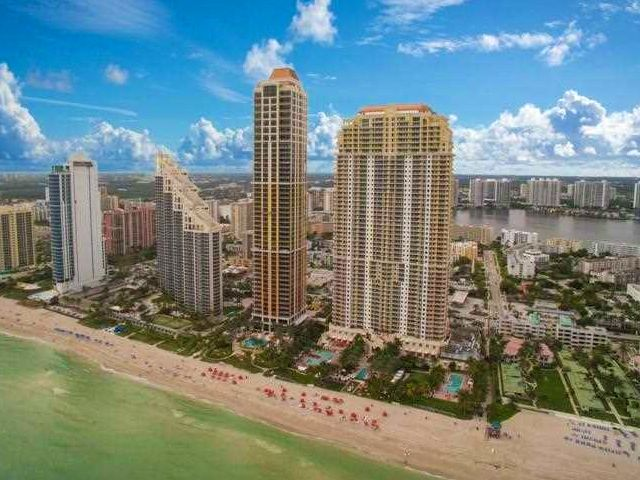 Mansions at Acqualina apartments for sale and rent