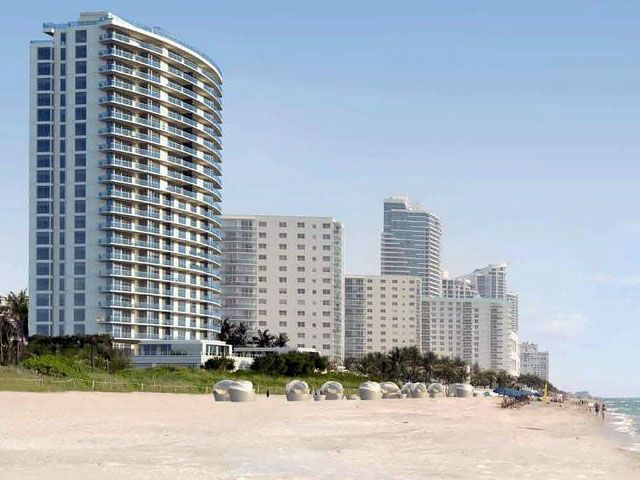 Apogee Beach apartments for sale and rent