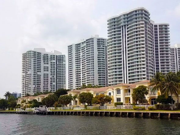 Atlantic at the Point apartments for sale and rent