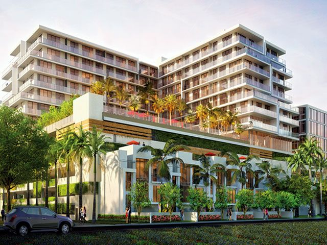 Aventura ParkSquare apartments for sale and rent