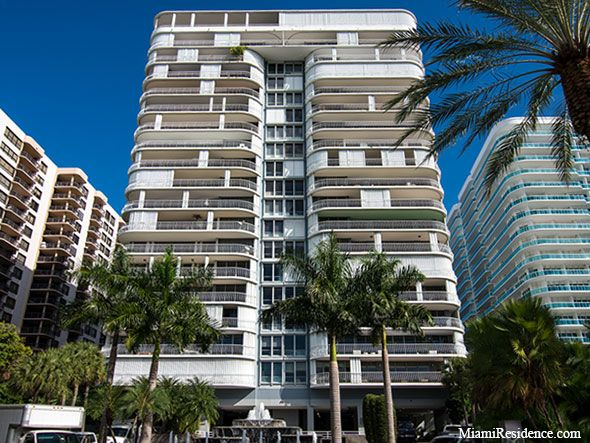 Bal Harbour 101 apartments for sale and rent
