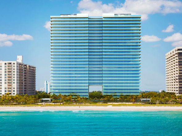 Oceana Bal Harbour apartments for sale and rent