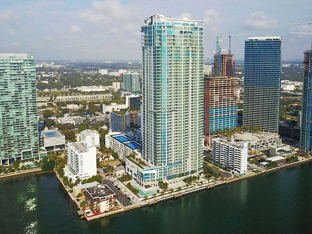 Biscayne Beach apartments for sale and rent