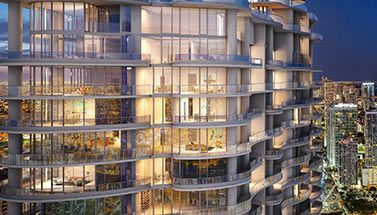 Brickell Flatiron, Brickell Flatiron Condo Residences in Miami for Sale