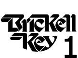 Brickell Key One logo
