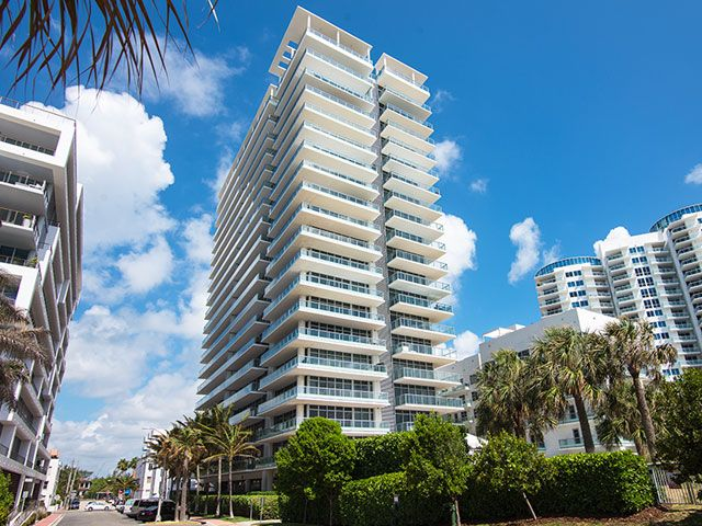 The Caribbean Condo Miami Beach For