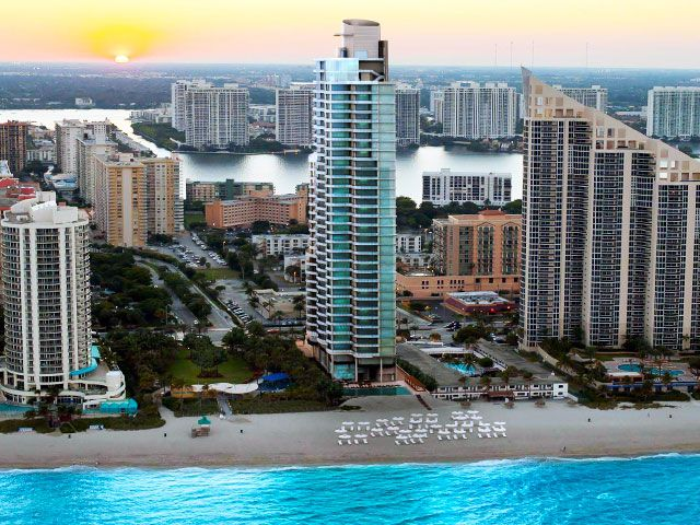 Chateau Beach apartments for sale and rent